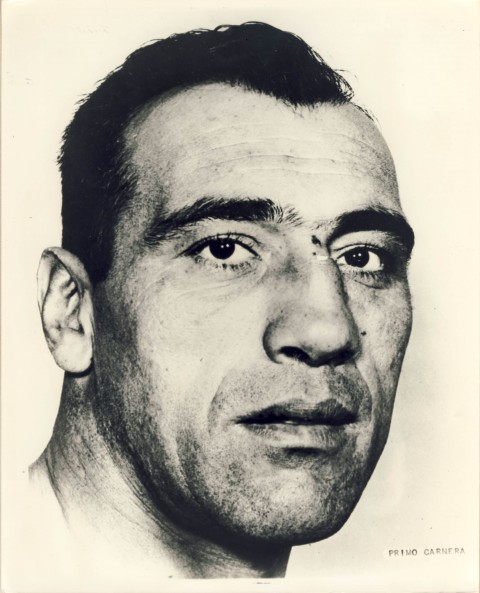Primo Carnero - African Ring