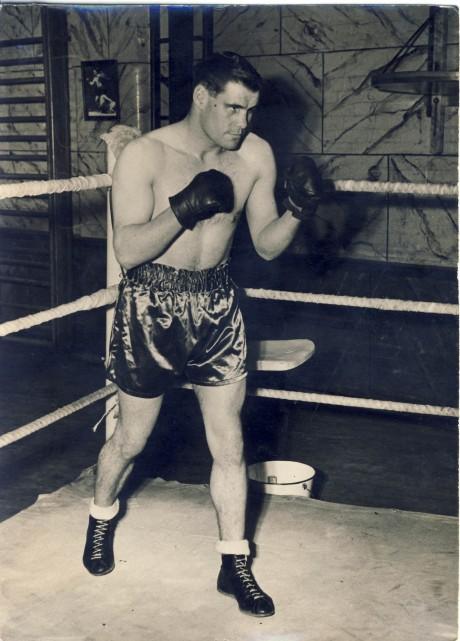Vince Hawkins