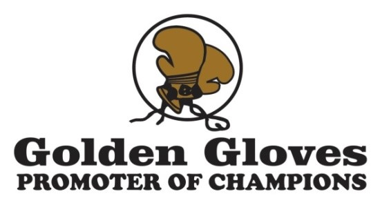 Golden Gloves Logo