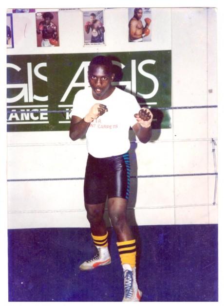Frederick Siswana