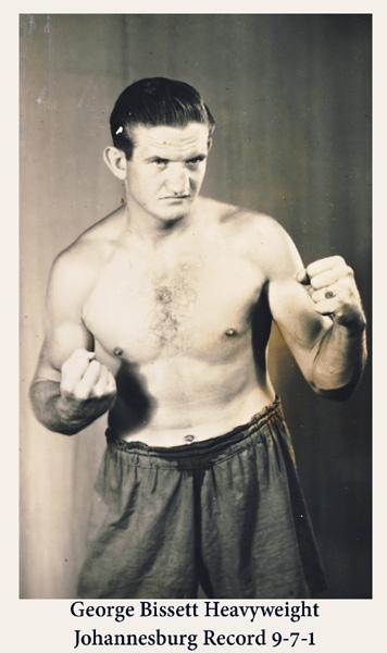 George Bissett Record 9-7-1