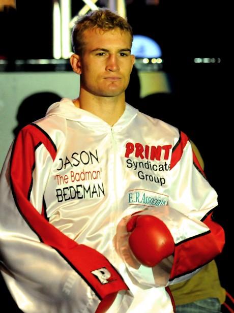 Jason Bedeman