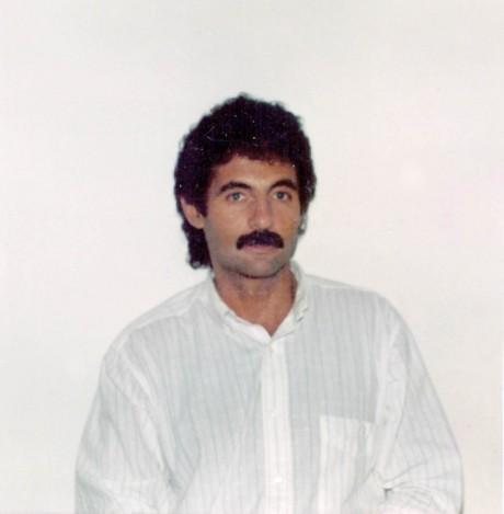 Mike Segal