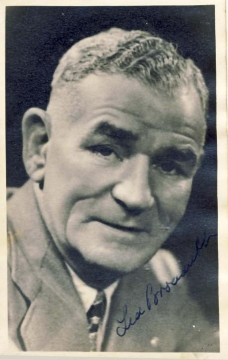 Ted Broadribb (vintage)