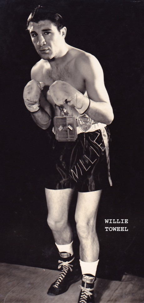 WILLIE TOWEEL _0001