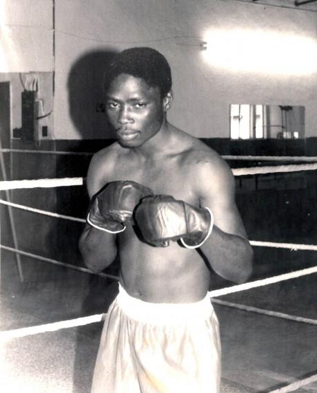 Walter Mpungose