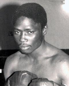 Walter Mpungose AFR