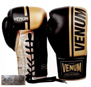 Venum Gloves Pro Boxing