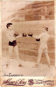 no. 8 corbett vs mitchell series AFR
